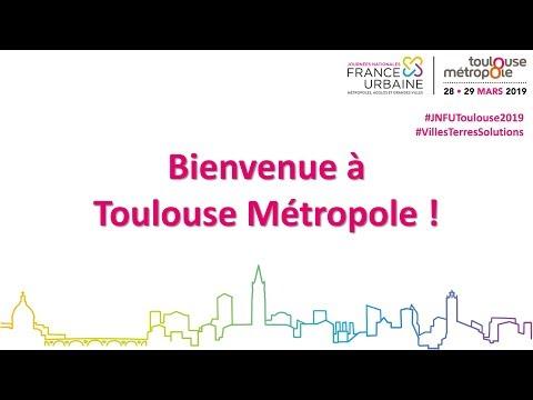Plénière de clôture des 3èmes Journées Nationales de France urbaine