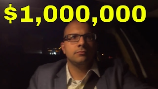 How To Buy A One Million Dollar House-Toronto's Hot Real Estate Market