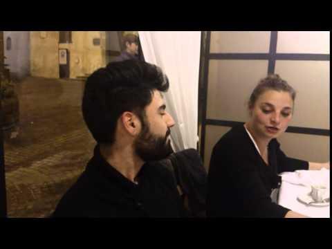 Soap Opera de Sassoferrato