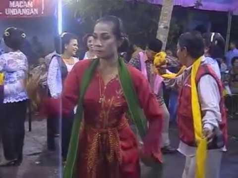 Jula-juli Tayub Tulungagung terus Kota Wisata Karawitan Ngesti WIromo pimp. Bpk. Maturi/Somplor