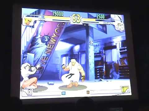 New footage emerges of most notorious Street Fighter moment in history