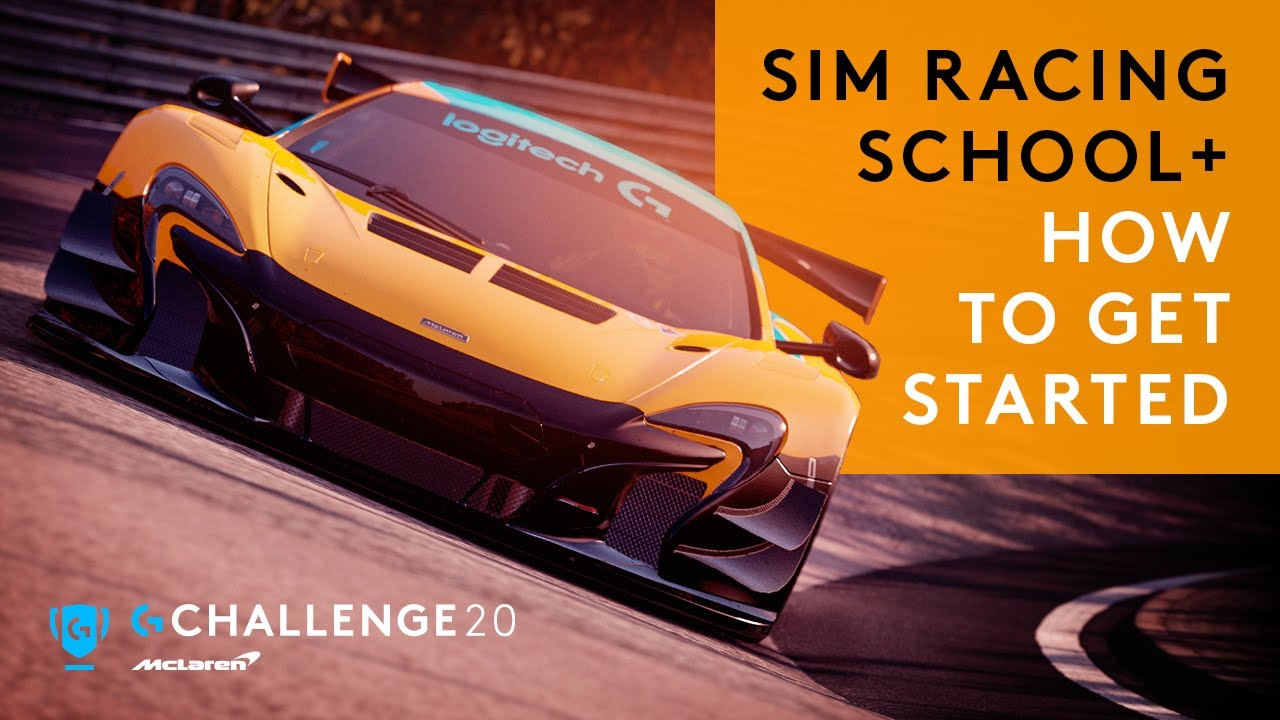 Getting Started In Sim Racing – Six Things You Need To Know – YouTube