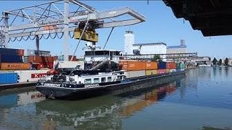 Imagevideo English - Port of Switzerland