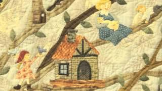 Tokio Great Quilt Festival 2013