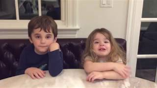 """Christopher Robin"" Trailer: My Kids React!"