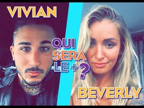 Beverly ou Vivian : qui est le plus... ?   KEES