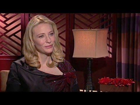 'Elizabeth: The Golden Age' Interview
