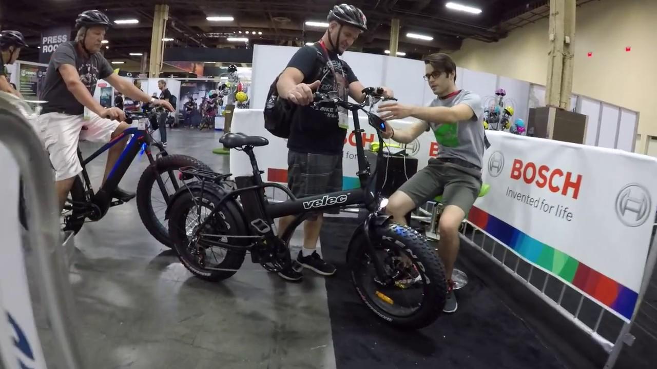interbike 2018 highlights e bike test track youtube. Black Bedroom Furniture Sets. Home Design Ideas