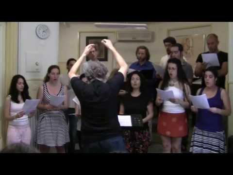 Kato stis Dafnes-Georgios Seferis,  Music by Nikos Flerianos