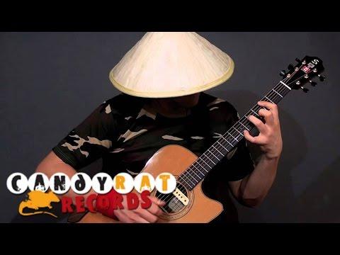 Ewan Dobson - Level 40 - Solo Guitar