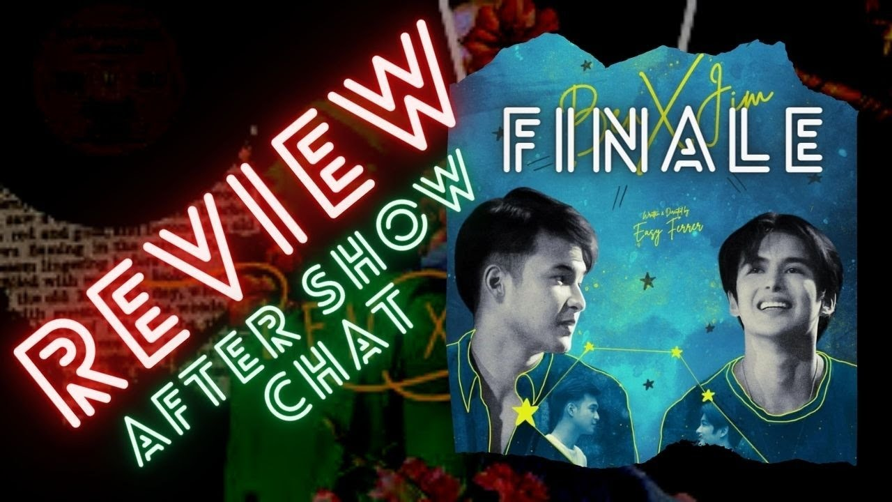 Download REVIEW & AFTER-SHOW CHAT | Ben X Jim - Finale #BenXJimFinale