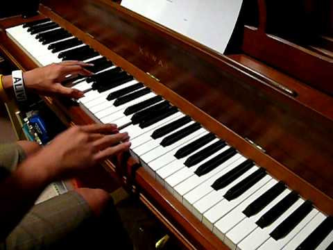 From the Inside Out - Hillsong - piano (chords) - YouTube