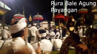 Repeat youtube video #Galungan Pura Bale Agung Payangan