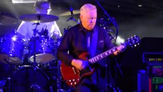 """""""Academic"""" New Order@Tower Theatre Upper Darby, PA 3/12/16"""
