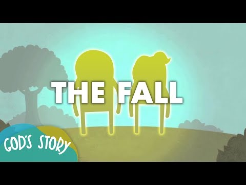 God's Story: The Fall