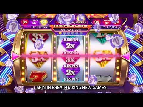 Vegas Slots Real Rewards