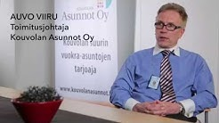 Kouvolan Asunnot Oy