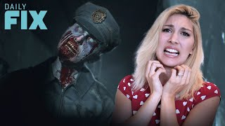 Resident Evil 2's New Demo Has a Time Limit - IGN Daily Fix
