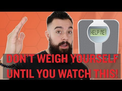 DIETING BUT NOT LOSING WEIGHT?
