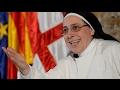 nun shocks church by suggesting jesus's mother wasn't a virgin