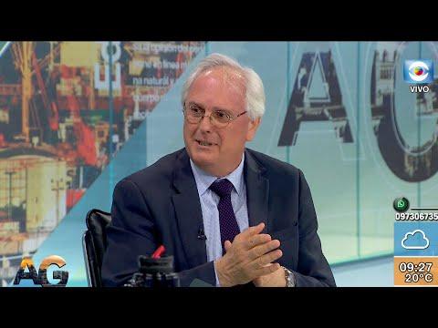 Comisión de expertos define reforma jubilatoria