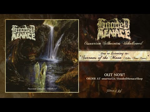 Hooded Menace - Sorrows of The Moon