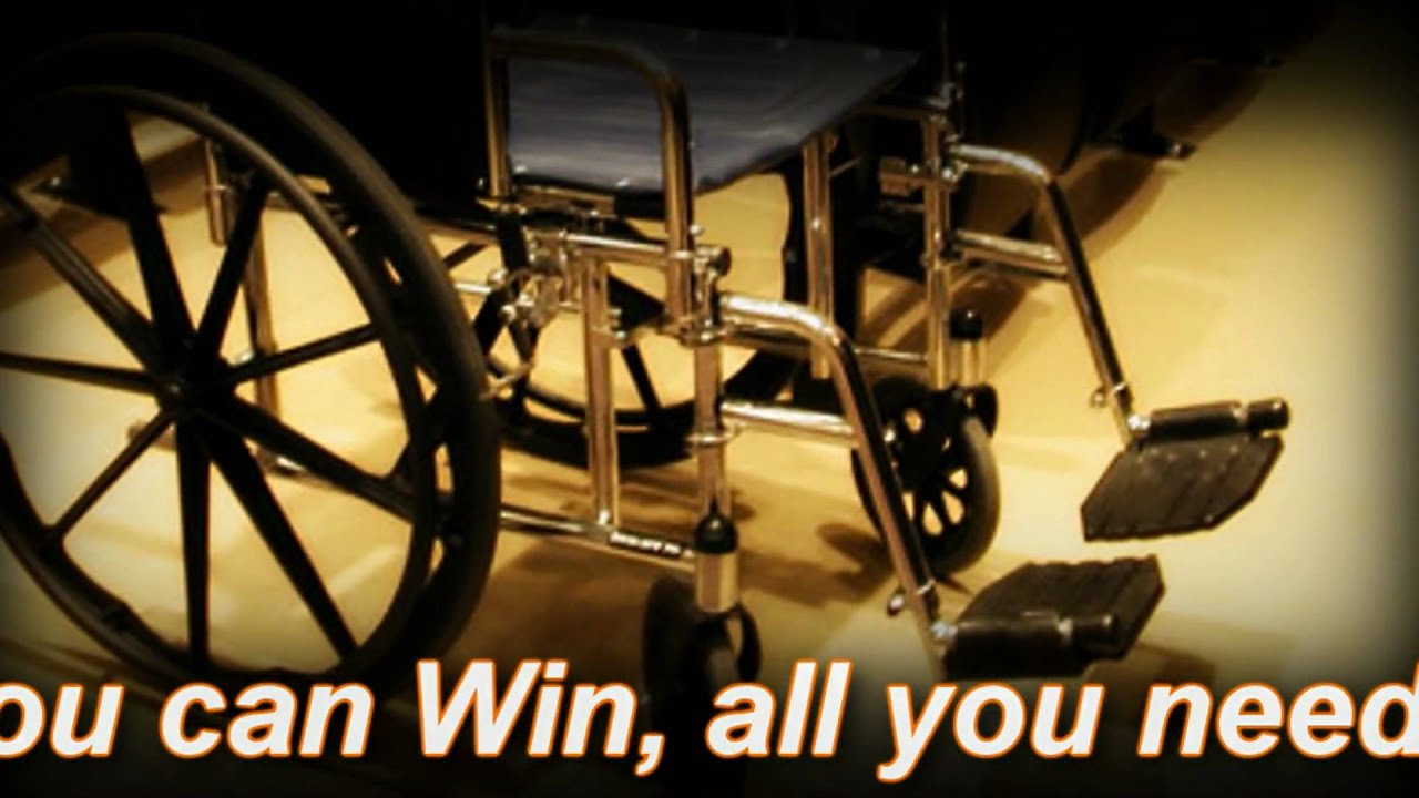 famous disabled people and inspirational quotes youtube