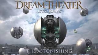 Chris Pierman Astonishing Ending improv F#, Dream Theater