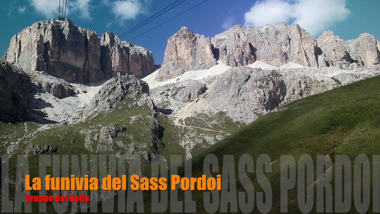 Il Gruppo del Sella - La Terrazza delle Dolomiti - YouTube