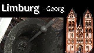 Limburg (LM) - St. Georgsdom - Glocke 1