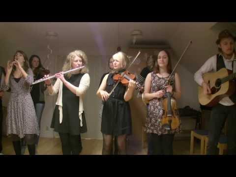 Irish Traditional Music - Murty's Slide and Gorman's Reel