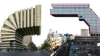 बनाने वाले भी क्या क्या बना देते है यार 10 unbelievable buildings in the world ! expensive buildings