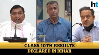 Watch: Bihar 10th result 2020 declared by BSEB, 80.59% pass