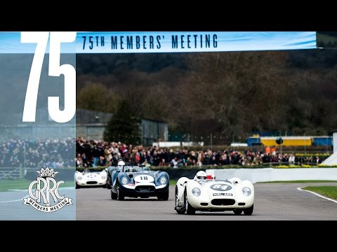 Goodwood's 75th Members' Meeting | Day 2 Full Day
