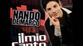 Nando De Marco - Mi Piaci Da Morire (Il Mio Canto Cd 2010) By TheDivino89.wmv