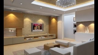 Top 48 design ideas of Lavish, Modern, Luxurious Living Room Interiors