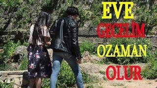 ZENGİN KEKO OLUP KIZ TAVLAMAK! (EVE GECELİM DEDİ!) 2020 kız tavlama videosu
