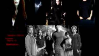 Эдвард и Белла Калены:месть по вампирски
