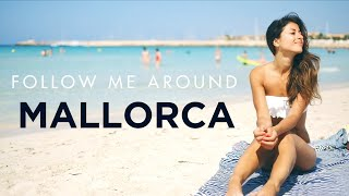 Follow Me Around Mallorca(I've always dreamt of visiting Mallorca. Now that we live in London, traveling has been a lot easier, because everything is only a couple of hours away., 2014-08-18T13:55:57.000Z)