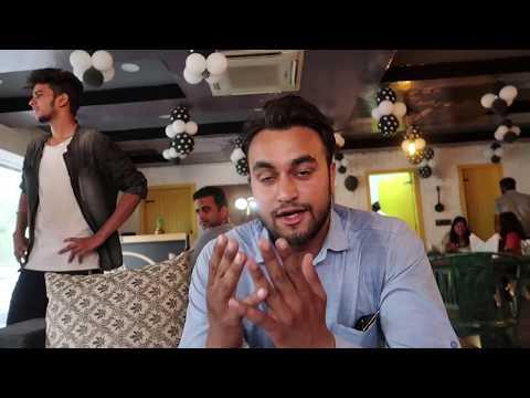 A Pleasant Meetup In JAIPUR   Vlog   Panghal  