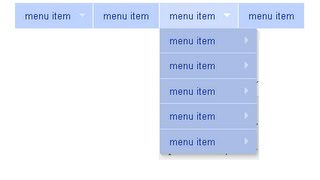 Tutoriel:Menu deroulant css | By NewDzign