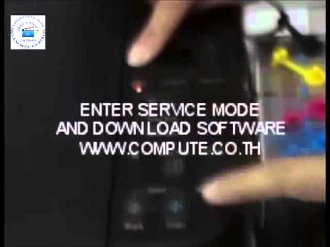 Cara Reset Printer Canon Mp287 Error P07 How To Reset Printer