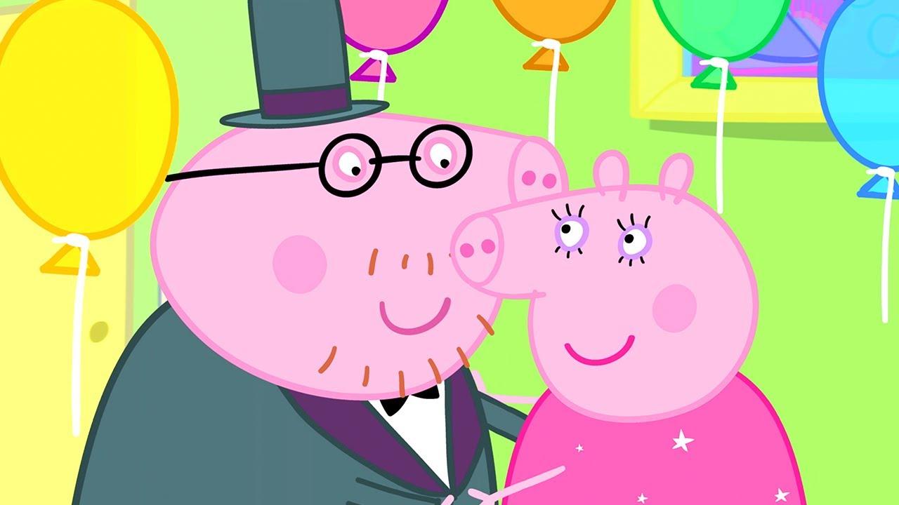 Peppa Pig Português Brasil | Compilation 78 | HD | Desenhos Animados