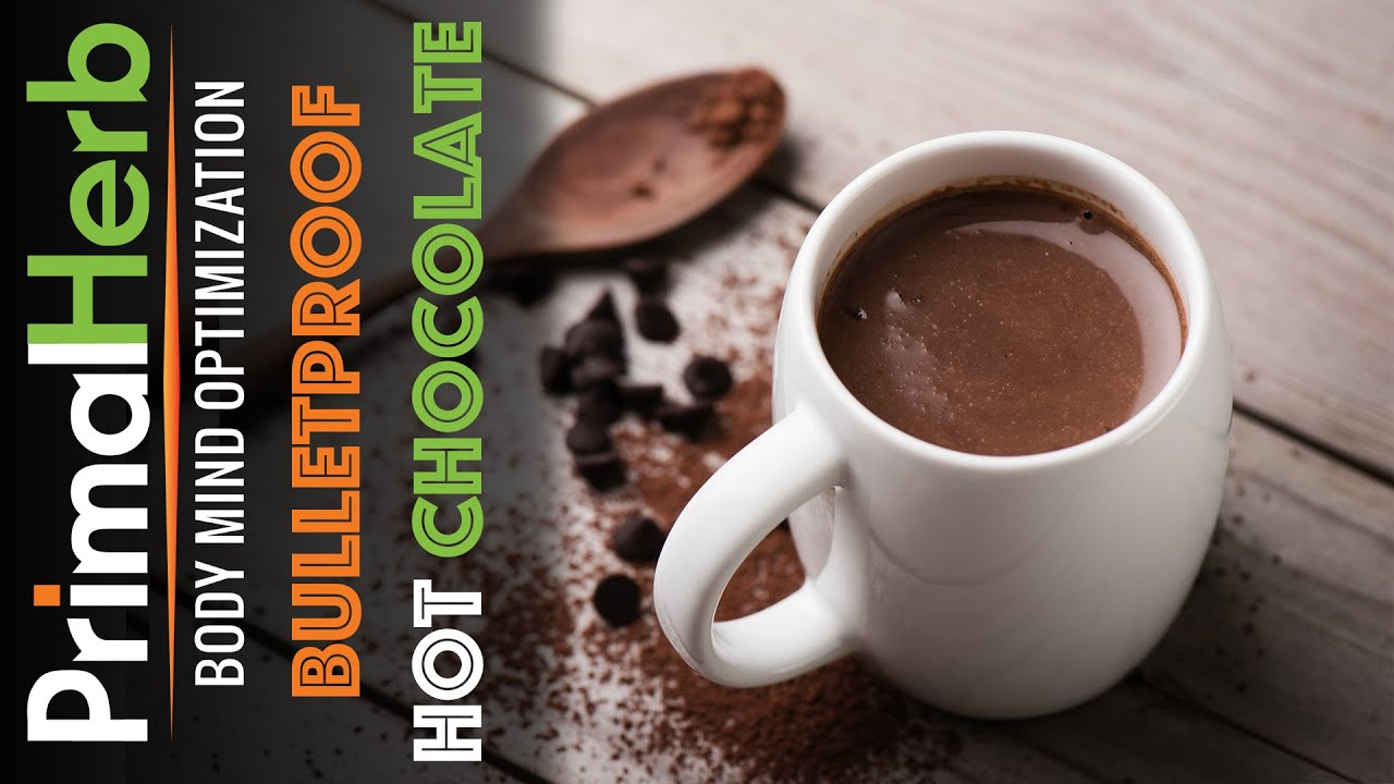 Bulletproof hot cocoa chocolate powered up keto paleo friendly bulletproof hot cocoa chocolate powered up keto paleo friendly youtube malvernweather Image collections