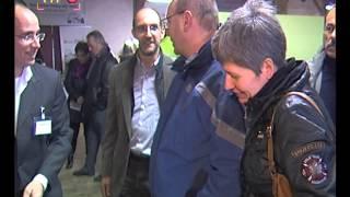 """Verbrauchermesse """"Schön und Gut"""" 2012 in Münsingen"""