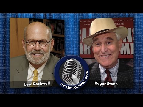 442. Will Trump Be Sabotaged or Worse? | Roger Stone