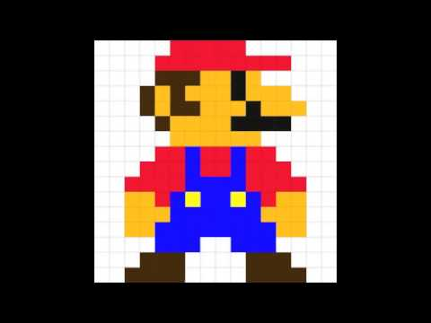 Hit That Super Mario! 1 Hour Version! 2017-New