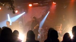 Junius - Stargazers & Gravediggers - Talking Heads 19/12/2012