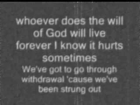 Lecrae: Strung Out with lyrics