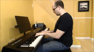 Yanni - Before I Go Piano Cover